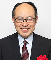 田口 克年 さん
