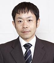 山田 朋範 さん