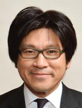 江口 明宏先生