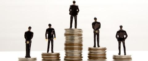 公認会計士の年収