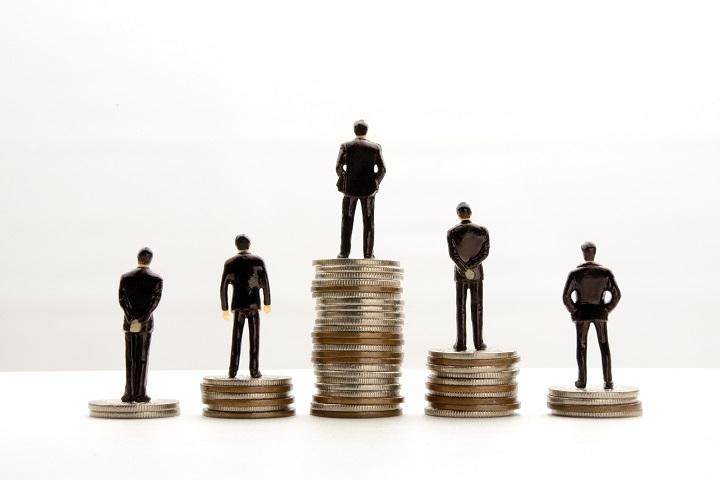 公認会計士の年収は本当に高いのか。年収でみる、公認会計士を目指す価値