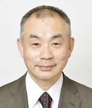 金井 宏之さん