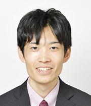 恒川 直輝さん