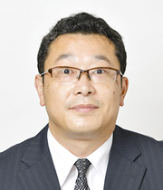 岡本 康宏さん
