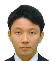 横山 幸次さん
