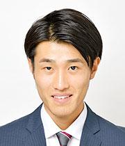 山口 泰和 さん