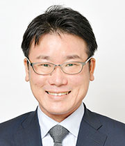 貫田 次郎 さん