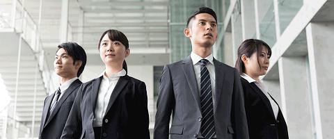 公務員の種類と仕事内容