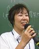 木曽 陽子講師