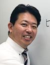 岡 武史 講師