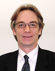 USCPA course Lecturer and Advisor Anthony Bedard