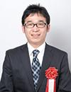増田 亮吉さん
