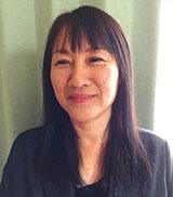 石田 ひとみ講師