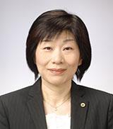 貫場 恵子講師