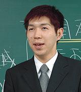 貴志 典弘講師
