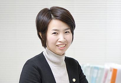 安藤愛子さん