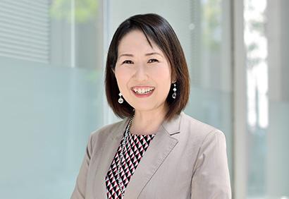 姫野智子さん