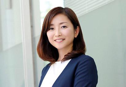 音島恭子さん