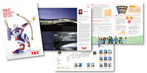 TAC Corporate Profile