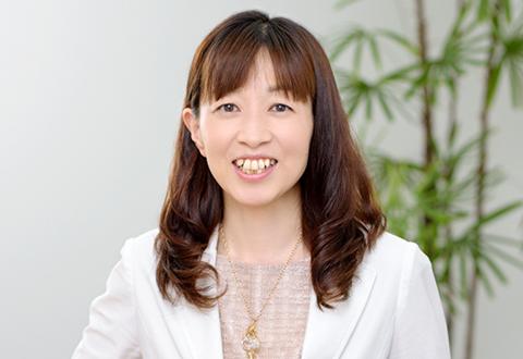 益田 あゆみさん