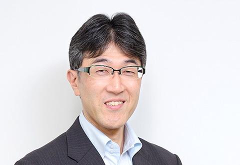 山口 健氏