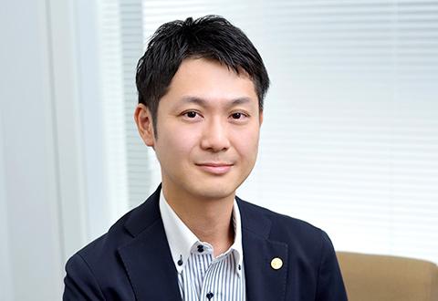島谷  健太郎氏
