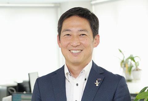 岡本 洋人氏