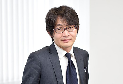 加賀 光義氏