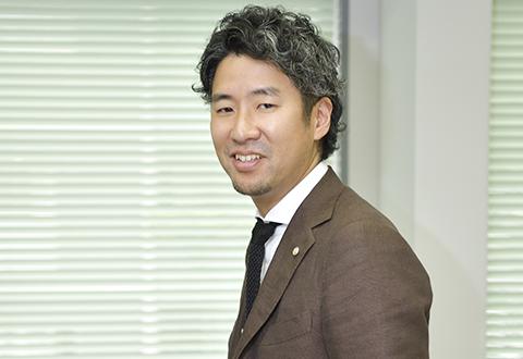 鈴木 幹央氏