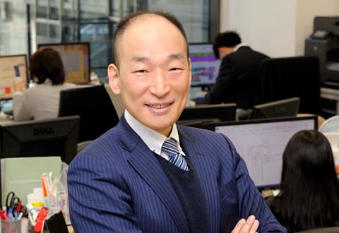 鈴木 徹司氏