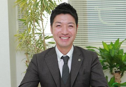 平田 亮氏