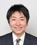 金子 圭介さん