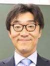 澁谷 公男講師