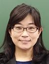 杉 律子講師