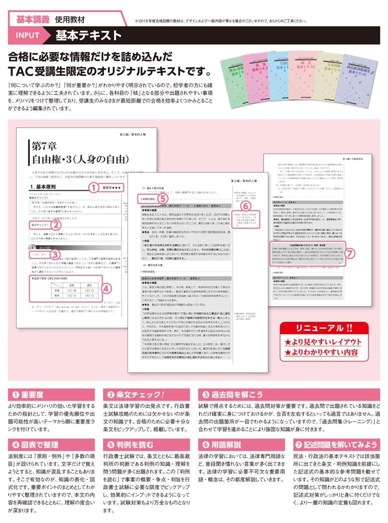 基本テキスト【初学者対象】