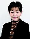 國澤 隆子講師