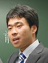 樋口 良太講師