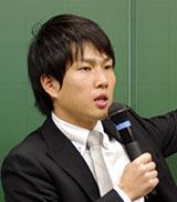 尾崎 智史講師