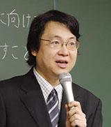 小貫 斉講師