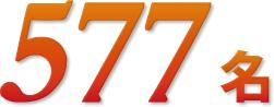 2510名